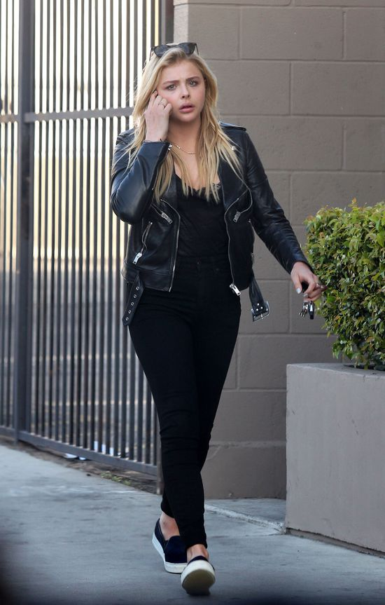 Chloe Moretz odrzuciła TAKĄ ofertę od samej Taylor Swift
