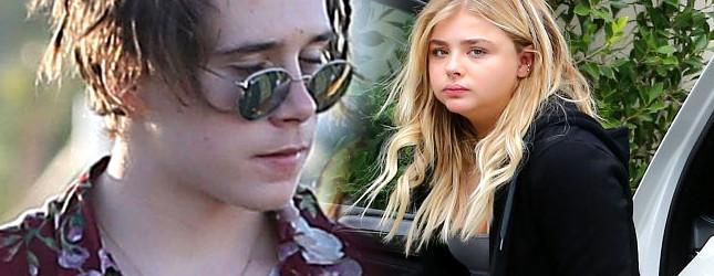 Wrócili do siebie kilka miesięcy temu, a już Chloe nakryła Brooklyna…
