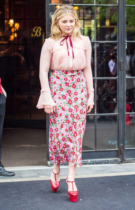 OMG! Kto ją W TO ubrał? (FOTO)