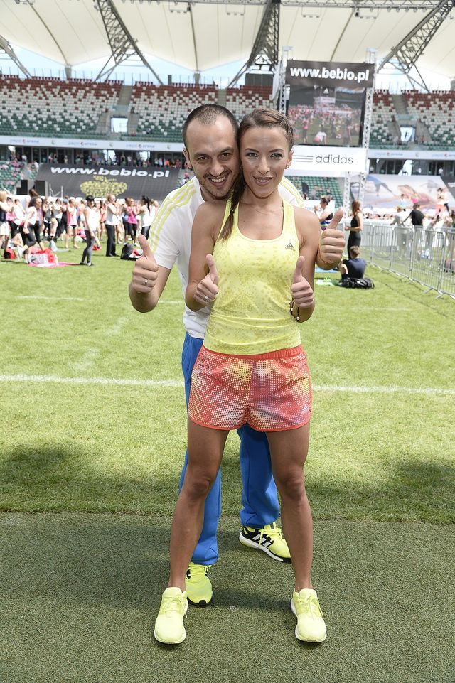 Ewa Chodakowska zdradziła, kiedy chce zostać mamą