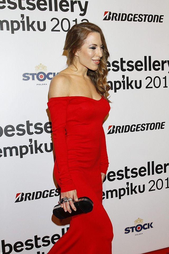 Magda Mołek pyta Chodakowską o operację piersi