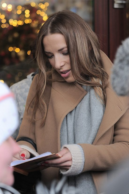Chodakowska przyznaje, �e rozmawia�a z PLAYBOYEM (Instagram)