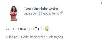 Jak Ewa Chodakowska wygl�da�a w dzieci�stwie? (FOTO)
