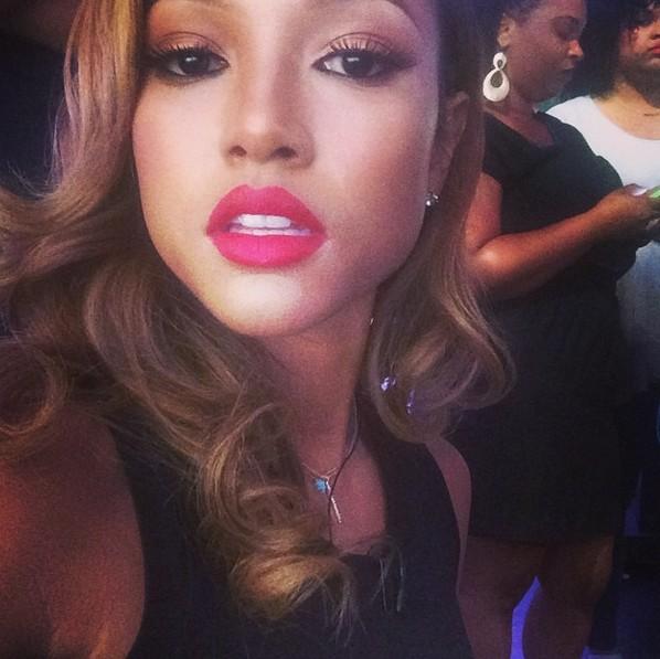 Chris Brown ma nową dziewczynę (FOTO)