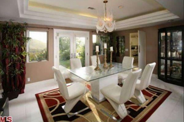 Nowa chata Chrisa Browna robi wrażenie (FOTO)