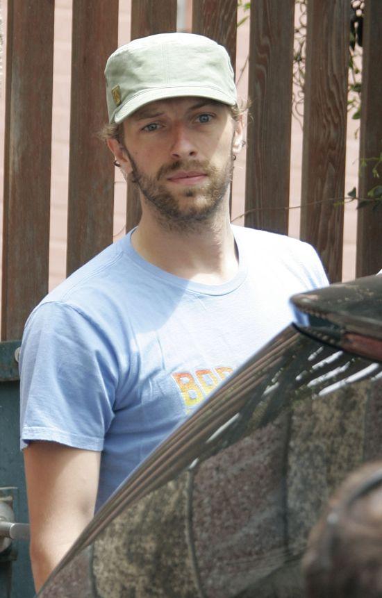 Chris Martin tylko czekał na rozwód z Gwyneth Paltrow!