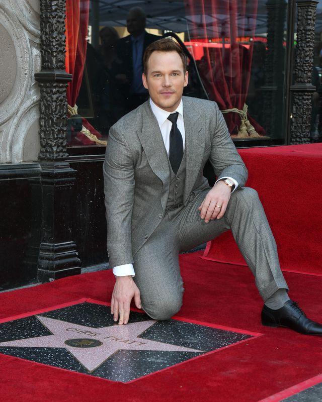 Chris Pratt i Olivia Munn to nowa para w show-biznesie?