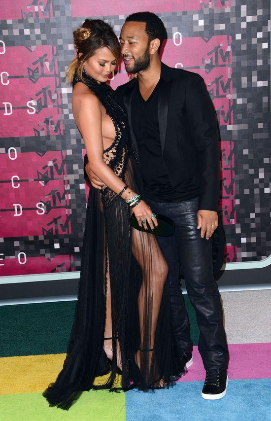 John Legend i Chrissy Teigen mają Wam coś do przekazania!