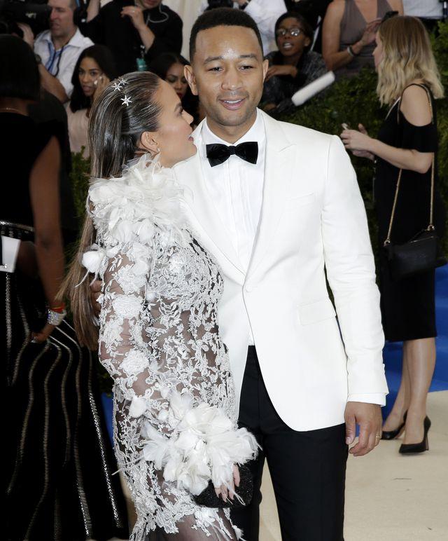 Po tym, co powiedział jej mąż, Chrissy nigdy nie będzie uprawiać seksu na pieska