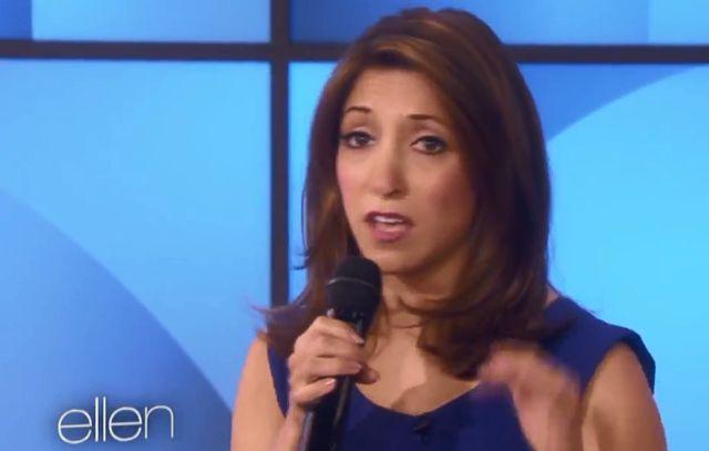 Christina Bianco śpiewa głosami gwiazd (VIDEO)
