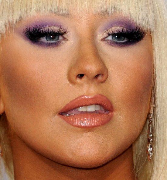 Pojedynek sztucznych blondynek (FOTO)