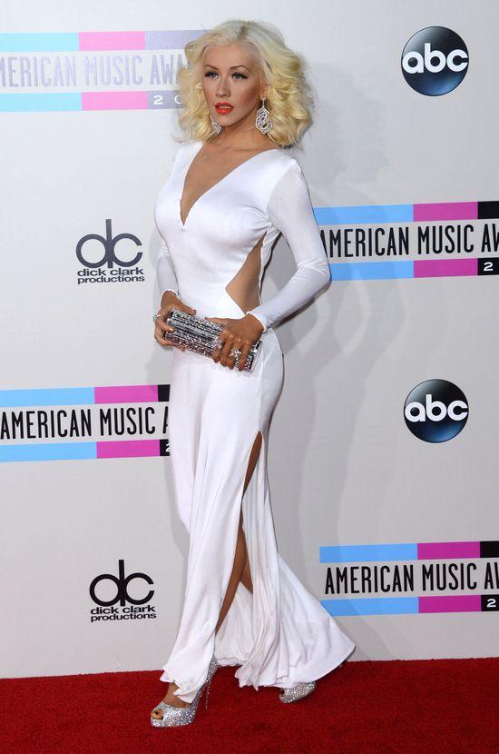 Christina Aguilera jest w drugiej ciąży?