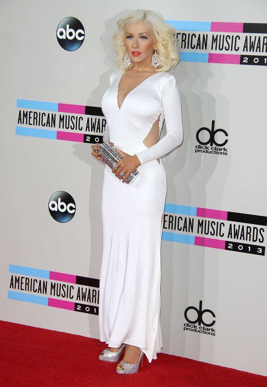 Christina Aguilera zdradziła płeć dziecka!