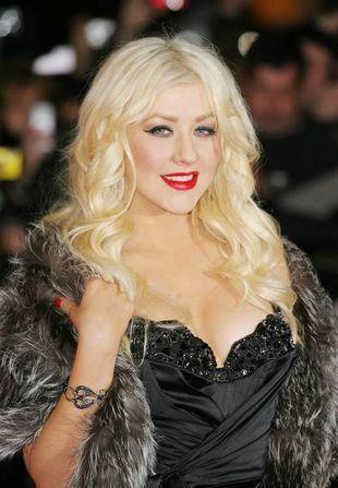 Christina Aguilera wypiękniała! (FOTO)
