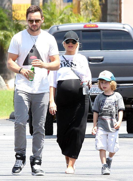 Christina Aguilera już na wylocie (FOTO)
