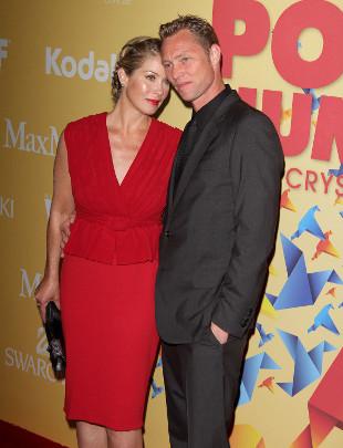 Christina Applegate i Martyn LeNoble wzięli ślub