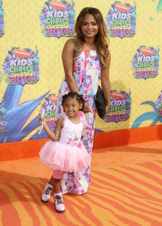 Gwiazdy na gali Kids Choice Awards 2014 (FOTO)