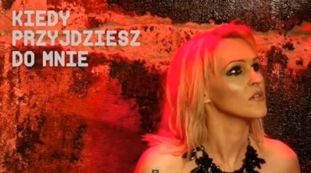 Nowy singiel Agnieszki Chyli�skiej wyciek� do sieci (VIDEO)