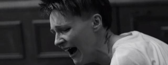 Agnieszka Chylińska wraca w MOCNYM teledysku do piosenki Królowa łez [VIDEO]