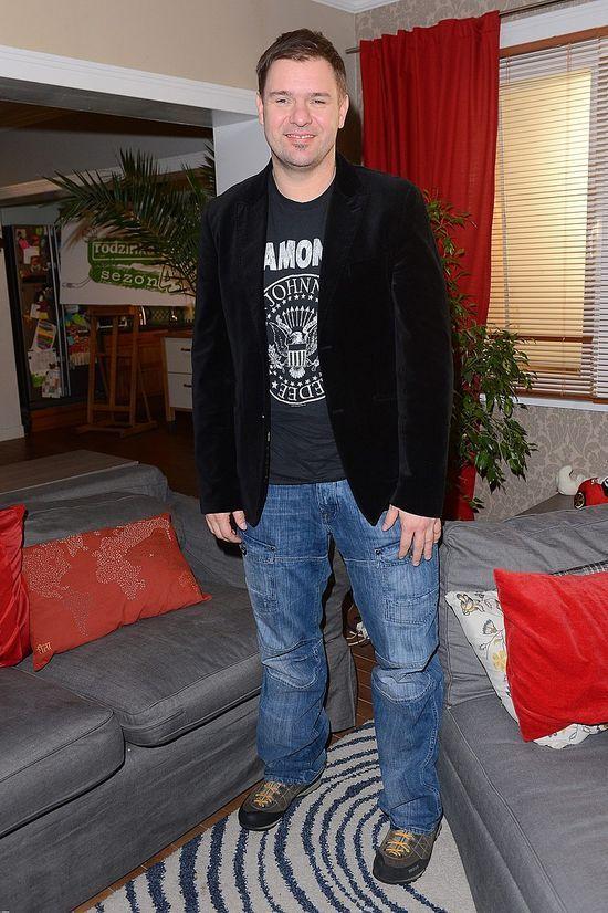 Tomasz Karolak: Pracowałem za 540zł miesięcznie!