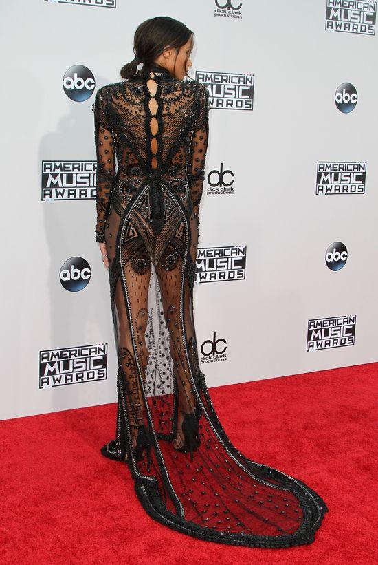 Tym razem to nie Beyonce ani Kim Kardashian (FOTO)