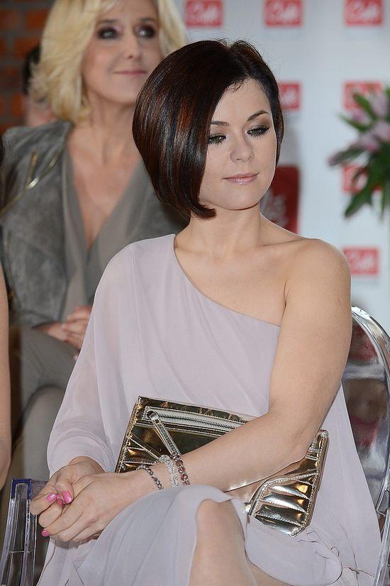 Gwiazdy na konferencji ramówkowej Polsat Cafe (FOTO)