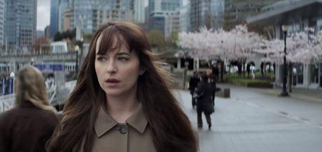 Już cały zwiastun Ciemniejszej Strony Greya! (VIDEO)