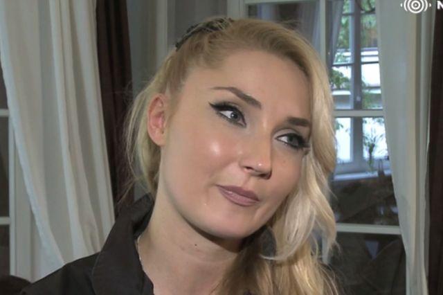 Cleo komentuje występ Moniki Kuszyńskiej