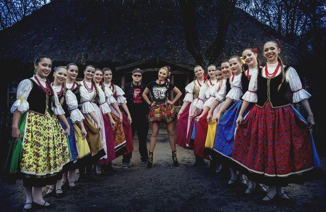 Slavic Girls – w niedzielę światowa premiera My Słowianie
