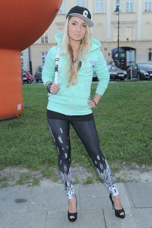 Cleo – Magda Gessler w dietetycznym wydaniu (FOTO)