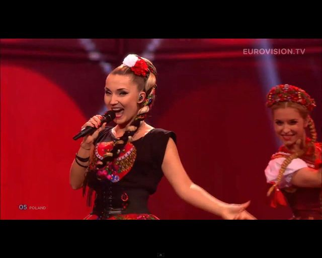 Gdyby nie jurorzy, Cleo zajęłaby 4. miejsce na Eurowizji