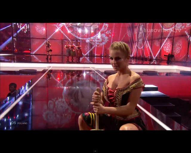 Zachodnie media piszą o skandalu z smsami w czasie Eurowizji