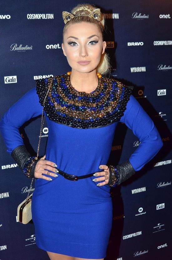 Cleo w Cosmopolitan otwarcie o tym, czy proponowano jej karierę za seks (FOTO)