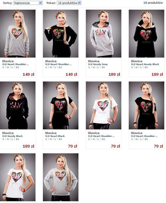 Cleo wypuściła na rynek własną kolekcję ubrań (FOTO)