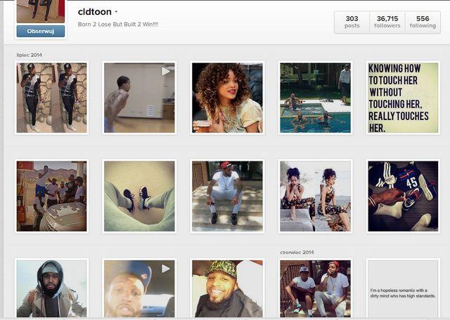 Rihanna ma nowego chłopaka! (FOTO)