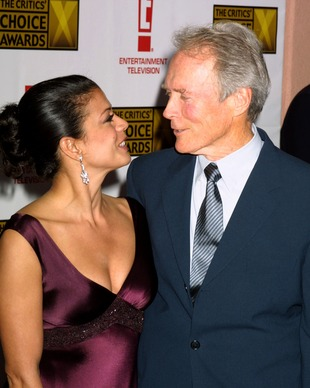 Żona Clinta Eastwooda będzie konkurencją dla Kardashianek