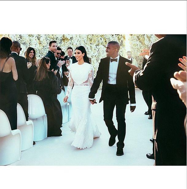 Kanye West wściekły na teściową!