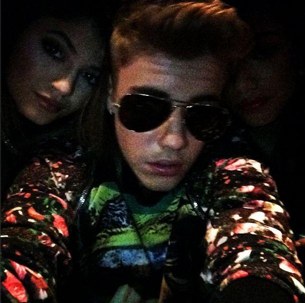 Justin Bieber romansuje w najlepsze z Kylie Jenner? (FOTO)