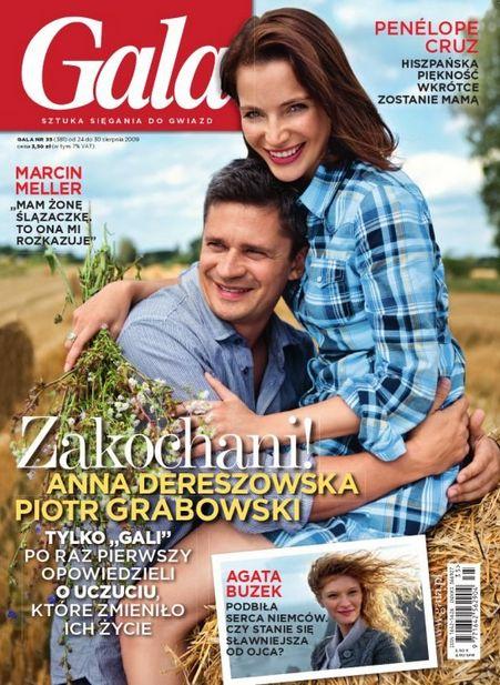 Anna Dereszowska pol tatach przyznała się do błędu