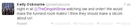 Kelly Osbourne rozsta�a si� z narzeczonym!