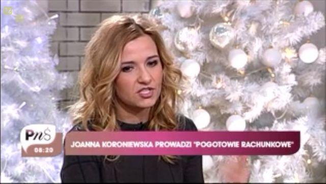 Joanna Koroniewska: Miałam bardzo ciężkie dzieciństwo!