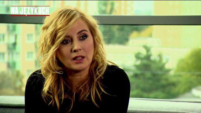 Dlaczego Edyta Bartosiewicz nagle zniknęła ze sceny? (VIDEO)
