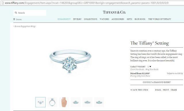 Wiemy, ile kosztował pierścionek zaręczynowy Mariny (FOTO)
