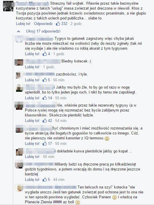 To zdjęcie Wojtka Szczęsnego wywołało burzę na FB (FOTO)