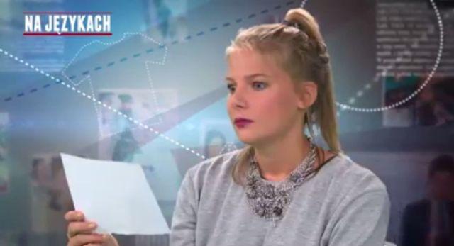 Wierzbicka: K*rwa, skąd oni biorą to wszystko?! (VIDEO)