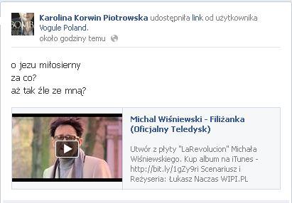 Michał Wiśniewski pokazał kolejny teledysk (VIDEO)