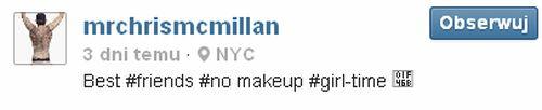 Bez makijażu też jej do twarzy? (FOTO)