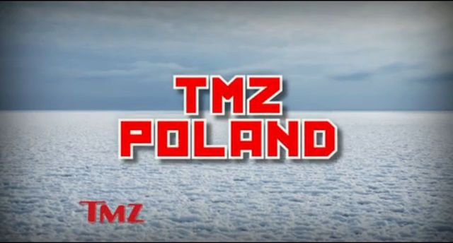 Ameryka�skie media �miej� si� z Rihanny w Polsce (VIDEO)