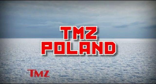 Amerykańskie media śmieją się z Rihanny w Polsce (VIDEO)
