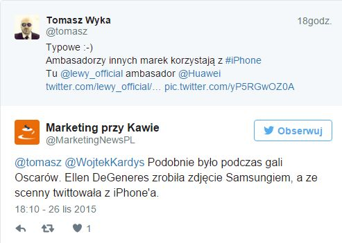 Ups! Robert Lewandowski zaliczył wielką wpadkę na FB